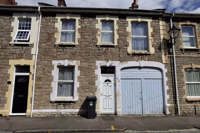 Thumbnail Flat for sale in Palmer Street, Weston-Super-Mare