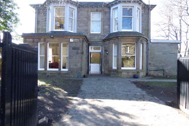 Thumbnail Flat for sale in Laverockbank Road, Edinburgh