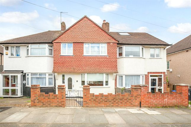 Thumbnail Property for sale in Oldstead Road, Bromley, Kent