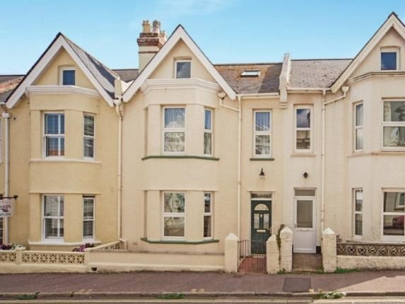 Thumbnail Terraced house for sale in Seaton, Devon, .