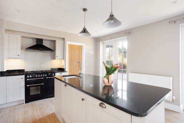 Thumbnail Bungalow to rent in The Common, Marlborough