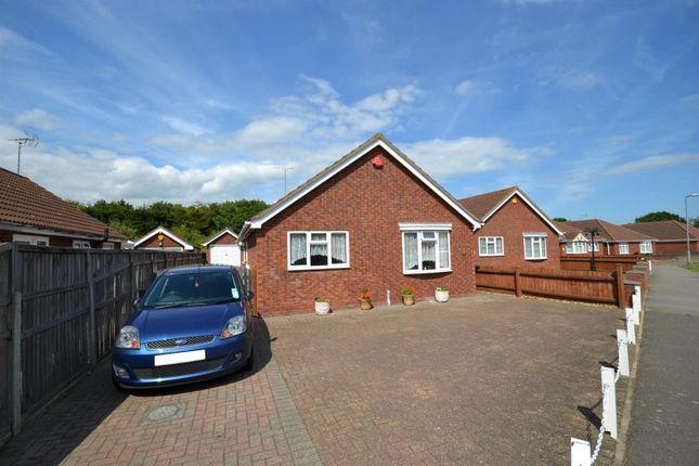 Thumbnail Detached bungalow to rent in Gorse Lane, Clacton-On-Sea