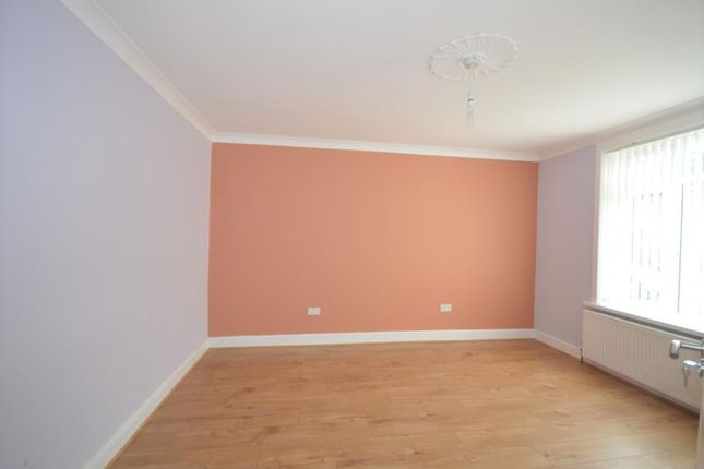 Thumbnail Property to rent in Marlborough Road, Dagenham, Essex