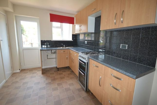 Thumbnail Property to rent in Binnacle Road, Rochester