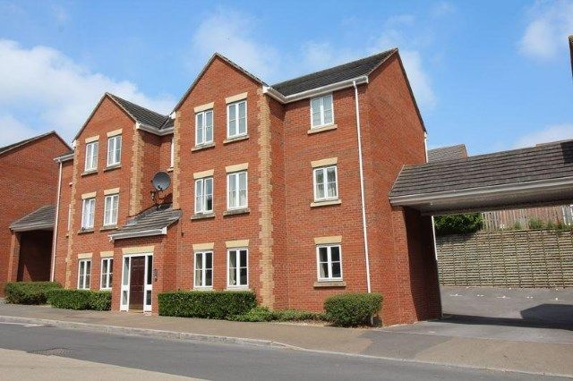 Thumbnail Flat for sale in Exeter, Devon
