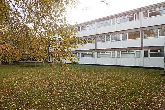 Thumbnail Flat for sale in Damon Close, Sidcup
