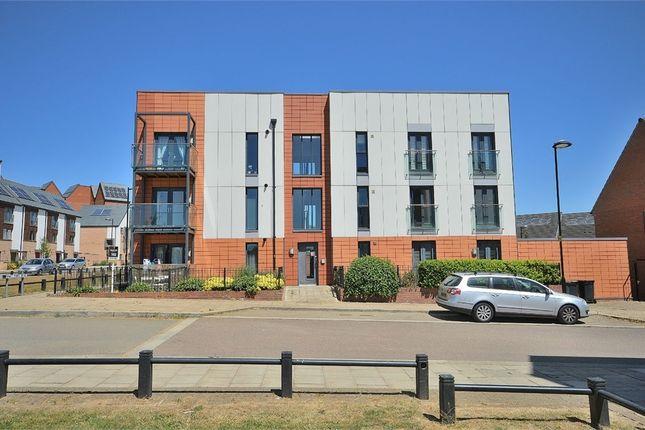 Thumbnail Flat to rent in 1 Gifford Lane, Upton, Northampton