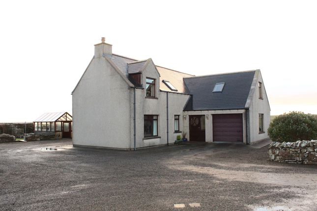 Thumbnail Detached house for sale in St Ola, Orkney