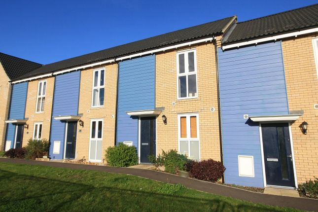 Thumbnail Property to rent in Fairway, Queens Hills, Norwich