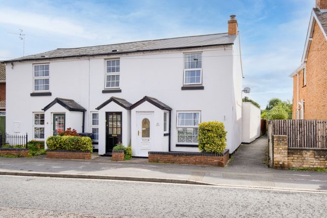 2 bed end terrace house for sale in Broad Street, Bromsgrove B61
