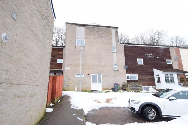 Thumbnail Terraced house for sale in Oaksford, Coed Eva, Cwmbran