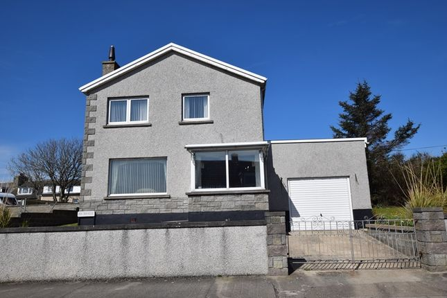 Thumbnail Detached house for sale in 49 Whitehouse Park, Wick