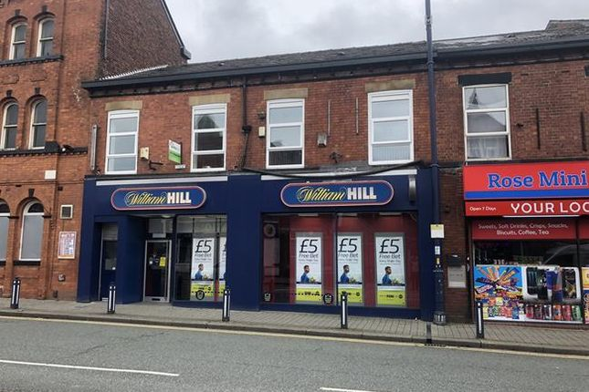 Thumbnail Retail premises for sale in 3-5 Manchester Road, Denton, Manchester, Greater Manchester