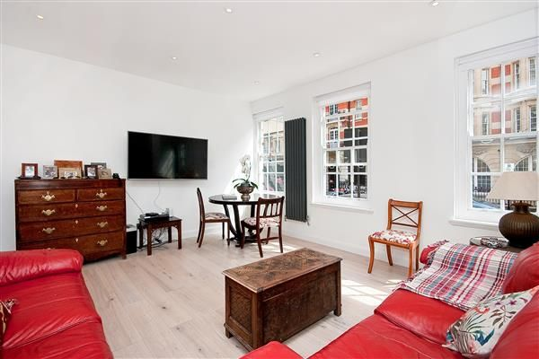 3 bed flat for sale in Westchester House, Marble Arch