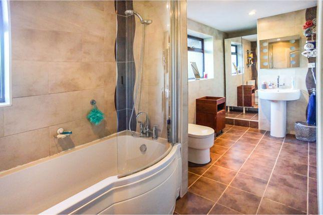 Bathroom of Grange Lane, Ingham LN1