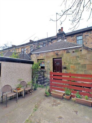 Thumbnail Cottage for sale in Balshagray Drive, Broomhill, Glasgow