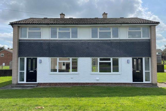 Thumbnail Semi-detached house to rent in Marina Way, Ripon