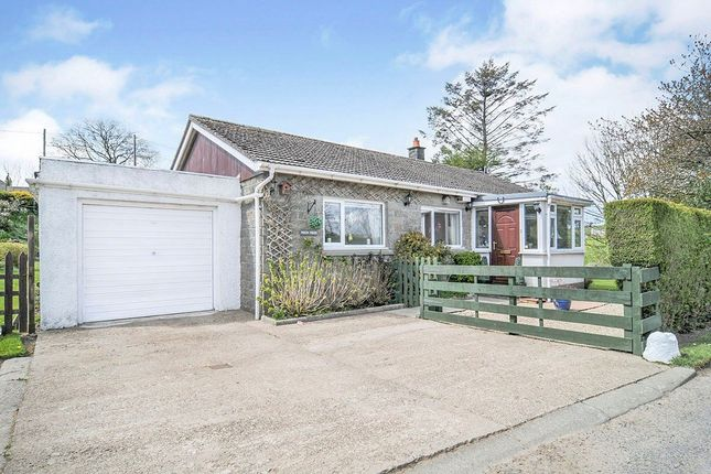 Bungalow for sale in Stoneykirk, Stranraer, Dumfries And Galloway