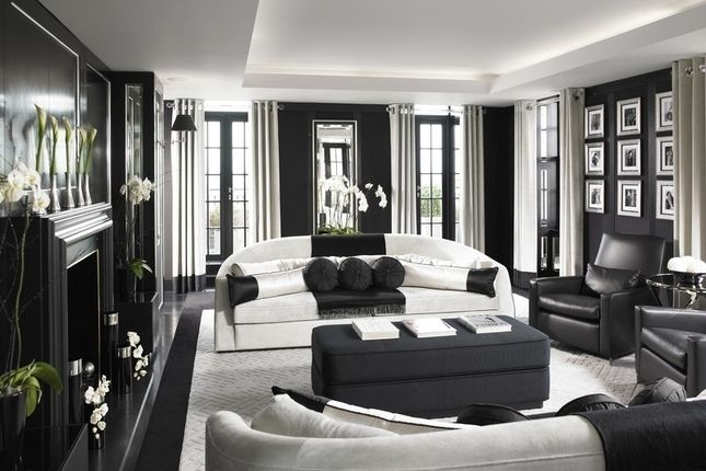Thumbnail Flat to rent in Penthouse, Park Street, Mayfair