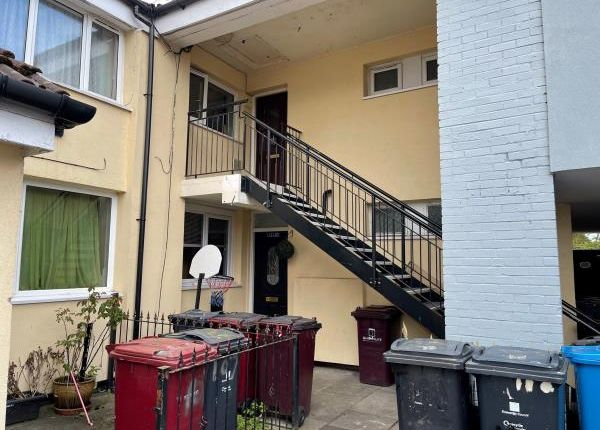3 bed flat for sale in Flat 110, Little Moss Hey, Liverpool L28