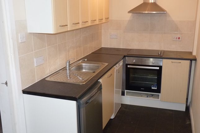 Thumbnail Flat to rent in County Road, Aughton, Ormskirk