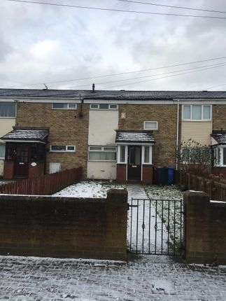 Thumbnail Terraced house to rent in Glendale Grove, Kirkby Liverpool
