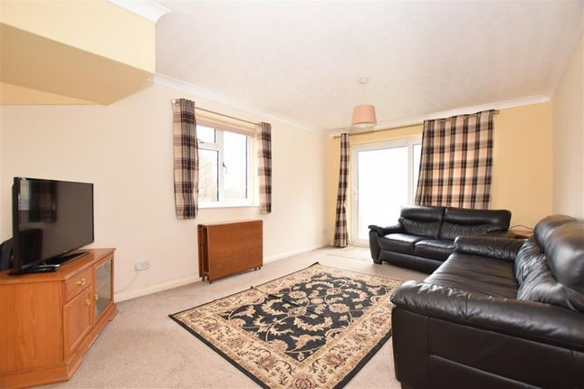 Lounge of Lesley Place, Maidstone, Kent ME16