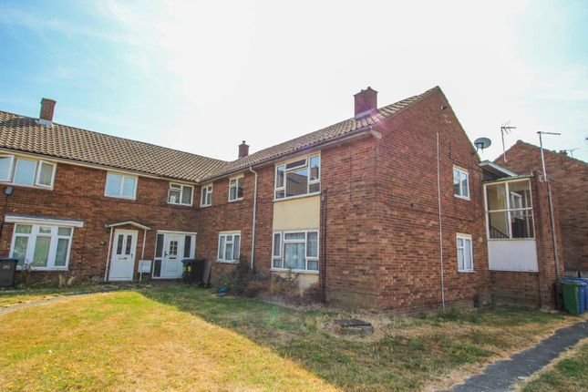 Thumbnail Flat to rent in Carters Mead, Newhall, Harlow