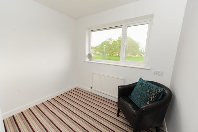 Bedroom5 of Mendip Crescent, Ashgate, Chesterfield S40