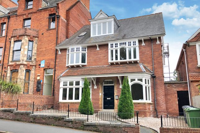 Thumbnail Semi-detached house for sale in Pennsylvania Road, Exeter