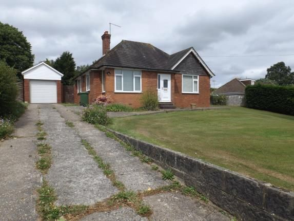 Thumbnail Bungalow for sale in Langham Road, Robertsbridge, East Sussex