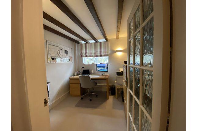 Office / Study of Grimesgate, Diseworth, Derby DE74