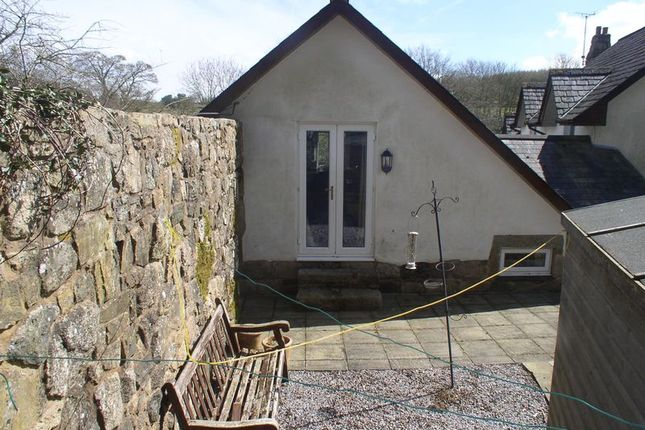Thumbnail Flat to rent in Moretonhampstead, Newton Abbot