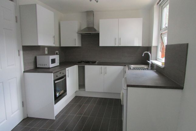 Thumbnail Duplex to rent in Mowatt Close, Archway