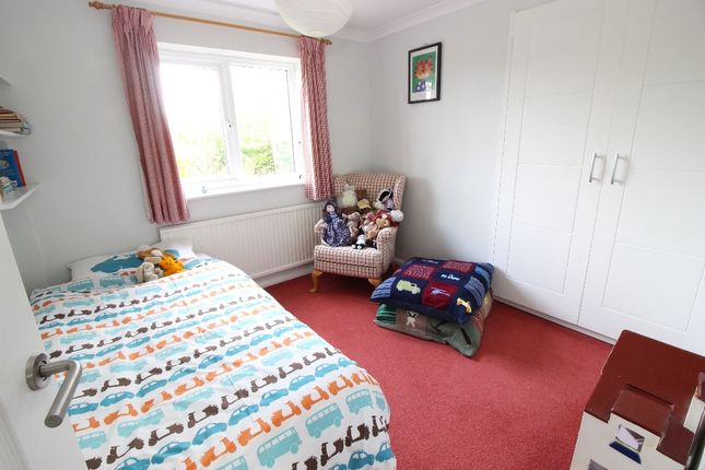 Bedroom of Platt Common, St Mary's Platt TN15