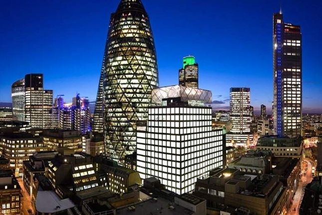 Thumbnail Office to let in 6 Bevis Marks, London