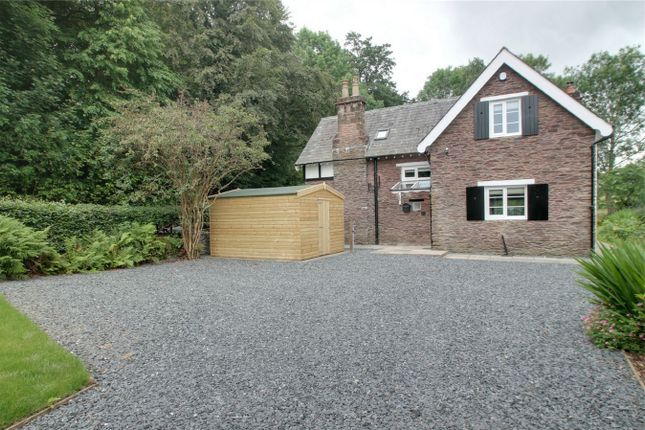 Thumbnail Detached house to rent in Leeming Old Lodge, Watermillock, Penrith, Cumbria