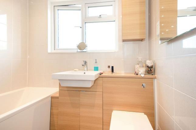 Bathroom of Kelvin Close, Epsom, Surrey, . KT19