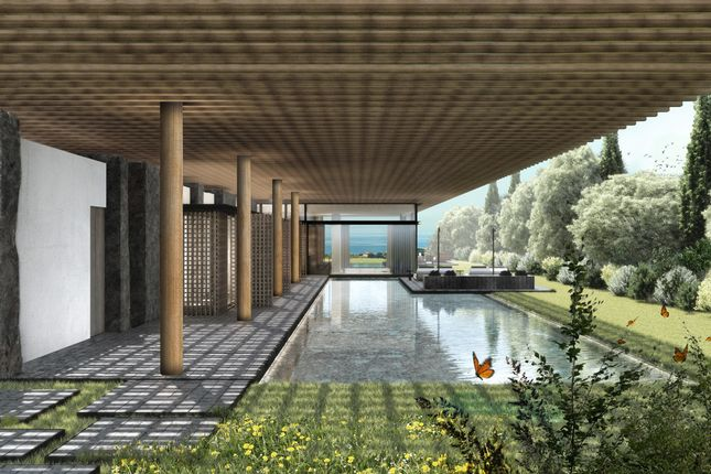 Kois_Pool of Costa Navarino, Sw Peloponnese, Greece