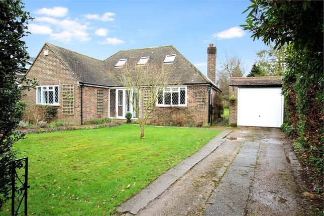 Property for sale in The Shielings, Windmill Lane, East Grinstead, West Sussex