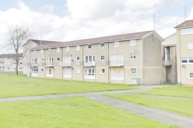 Thumbnail Flat for sale in 43A, Cruachan Road, Rutherglen G735Hh