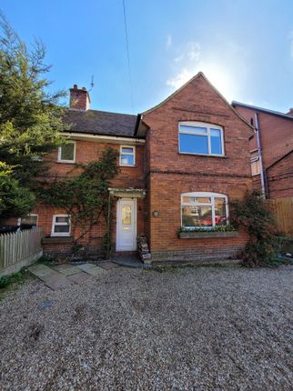 3 bed end terrace house to rent in Southbourne Road, Eastbourne, East Sussex BN22
