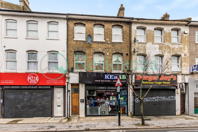 Thumbnail Restaurant/cafe to let in Lower Addiscombe Road, Croydon