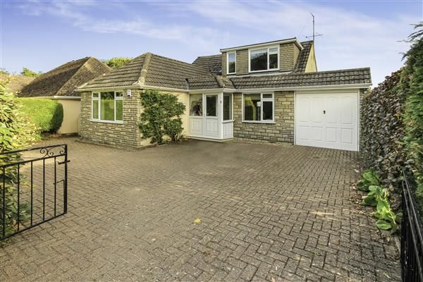 Thumbnail Bungalow to rent in Kimberley Road, Lower Parkstone, Poole