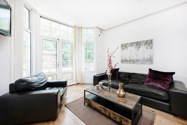 Thumbnail Flat for sale in Prideaux Place, Friars Place Lane, London