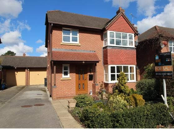 3 bed detached house for sale in Rhodfa Cilcain, Mold