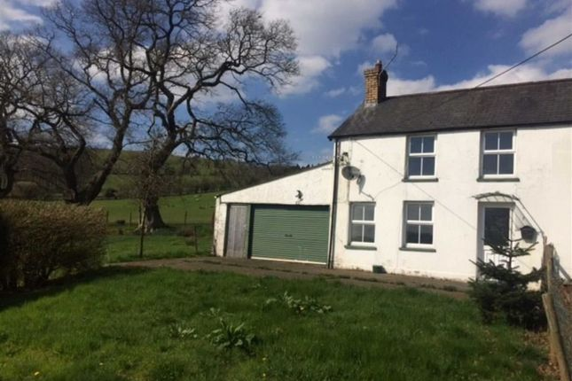 2 bed cottage for sale in Aberystwyth, Ceredigion