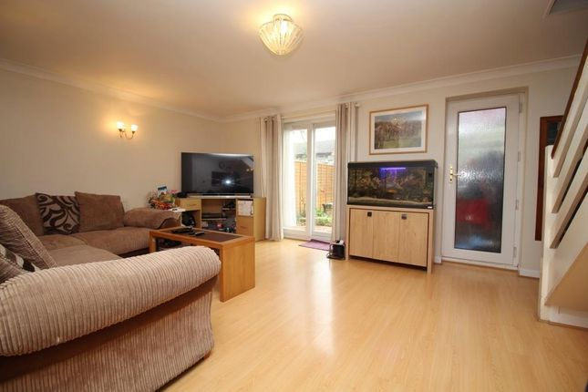 Living Room of Elm Park Road, Reading RG30