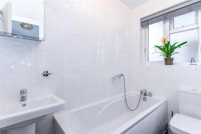Bathroom of Fairmead Court, 4 Forest Avenue, London, Essex E4