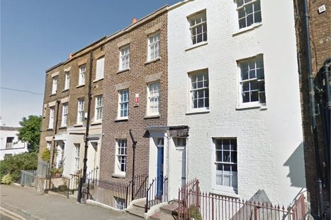 Thumbnail Town house for sale in Albion Street, Broadstairs, Kent